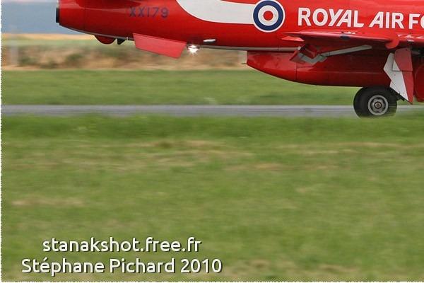 Photo#5030-3-Hawker Siddeley Hawk T1W