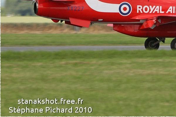 Photo#5032-3-Hawker Siddeley Hawk T1A