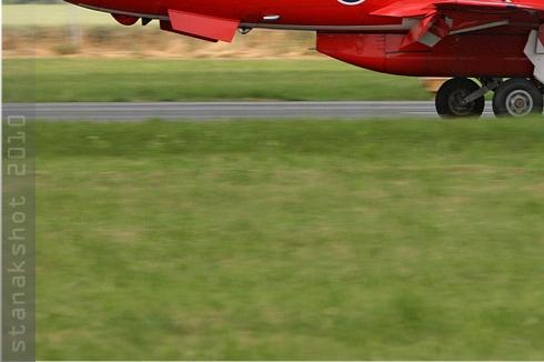 Photo#5036-3-Hawker Siddeley Hawk T1