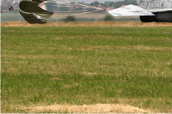 Diapo5047 Mikoyan-Gurevich MiG-29UBS 1303, Cambrai (FRA) MNA 2010