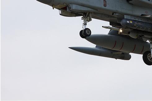 Photo#5058-3-Panavia Tornado GR4A