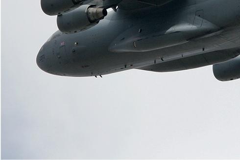 Photo#5100-3-Boeing C-17A Globemaster III
