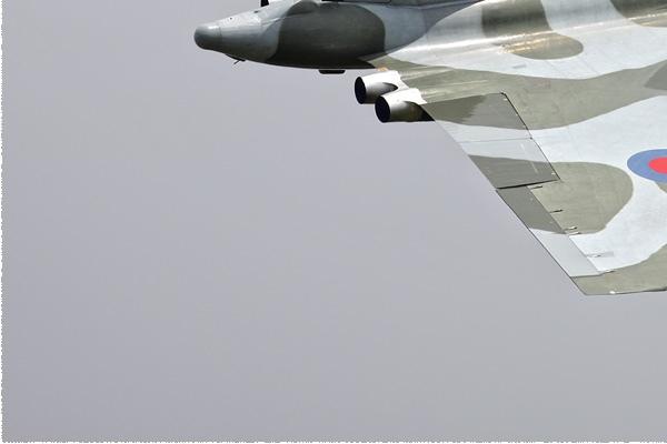Photo#5178-3-Avro Vulcan B2