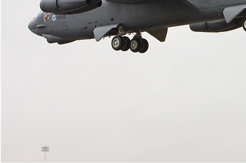 Photo#5219-3-Boeing B-52H Stratofortress