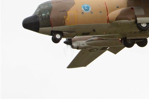 Photo#5226-3-Lockheed C-130H Hercules