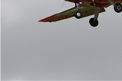 Photo#5249-3-Scottish Aviation Bulldog 122