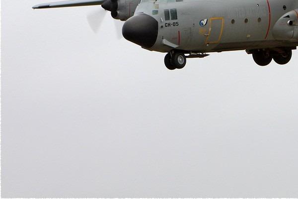 Photo#5250-3-Lockheed C-130H Hercules