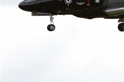 Photo#5261-3-Hawker Siddeley Dominie T1