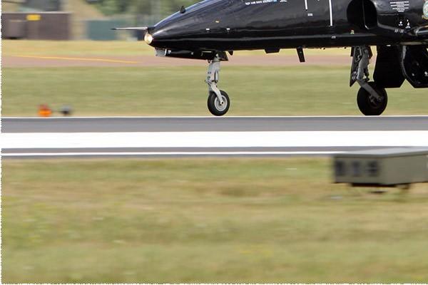 Photo#5279-3-Hawker Siddeley Hawk T1W