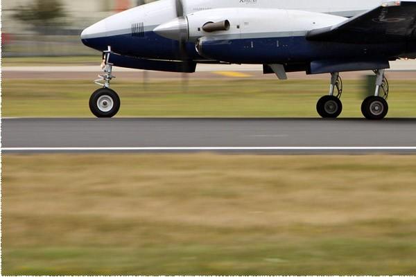 Photo#5284-3-Raytheon B200 King Air