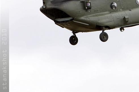 Photo#5350-3-Boeing Chinook HC2