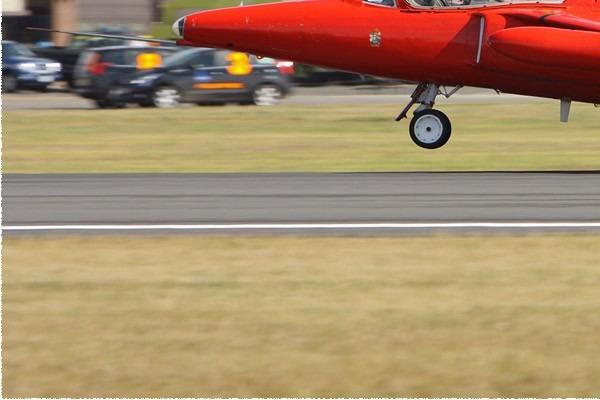 Photo#5353-3-Hawker Siddeley Gnat T1