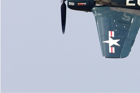 Photo#5374-3-Grumman F8F-2P Bearcat