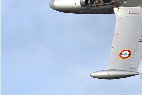 Photo#5377-3-Morane-Saulnier MS.760 Paris