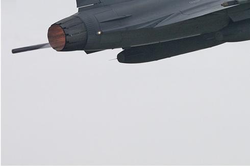 Diapo5438 Saab JAS39C Gripen 36, Volkel (NLD) NTM 2010