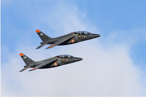 Photo#5477-3-Dassault-Dornier Alphajet E