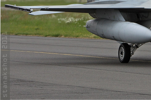 Photo#5494-3-Lockheed Martin F-16D Fighting Falcon