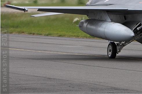 Photo#5498-3-General Dynamics F-16AM Fighting Falcon