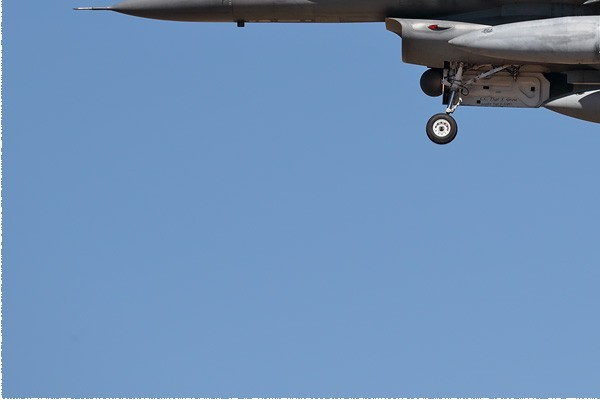 Photo#5499-3-General Dynamics F-16AM Fighting Falcon