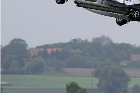 Photo#5558-3-Panavia Tornado ECR