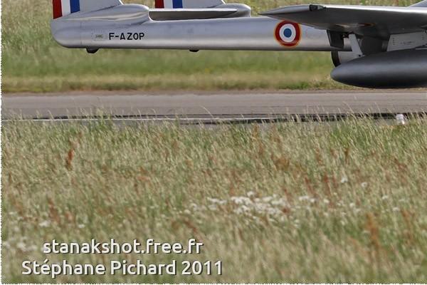 Photo#5579-3-De Havilland Vampire FB6