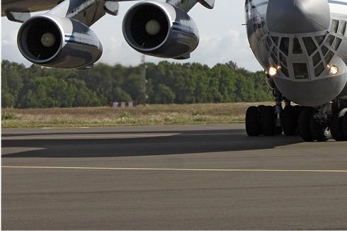 Photo#5622-3-Ilyushin Il-76MD