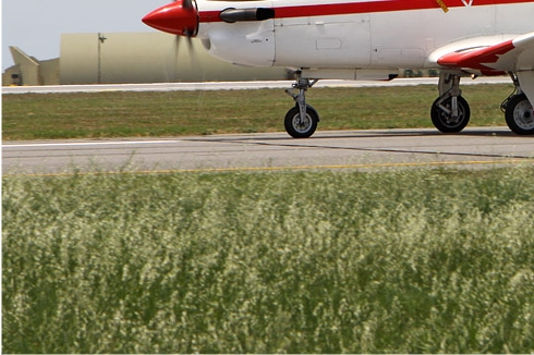Photo#5698-3-Pilatus PC-9M