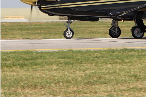 Photo#5713-3-Pilatus PC-9M