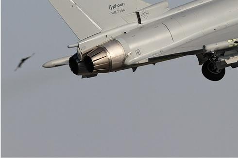 Photo#5732-3-Eurofighter F-2000A Typhoon