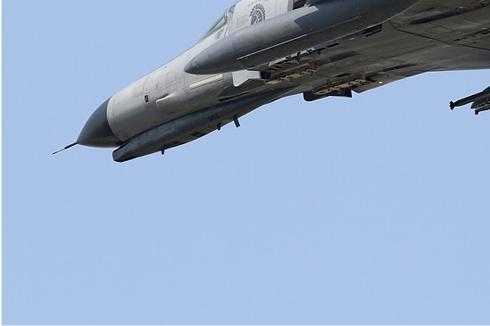 Photo#5744-3-McDonnell Douglas F-4E Terminator 2020