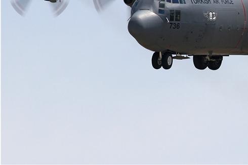 Photo#5787-3-Lockheed C-130B Hercules