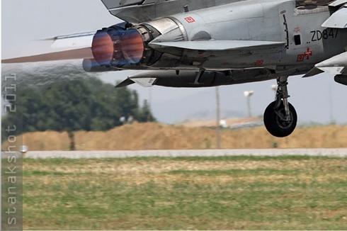 Photo#5811-3-Panavia Tornado GR4
