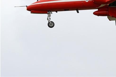 Photo#5842-3-Hawker Siddeley Hawk T1