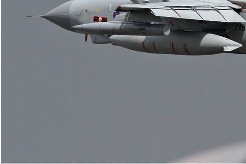 Photo#5845-3-Panavia Tornado GR4