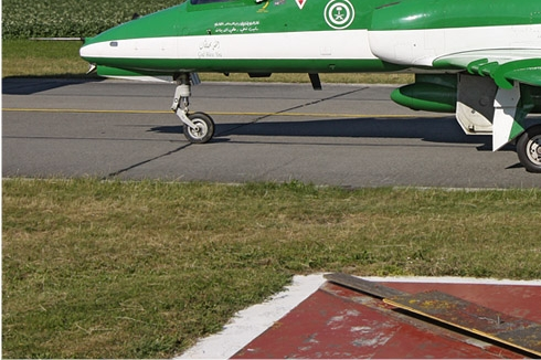 Photo#5869-3-British Aerospace Hawk 65