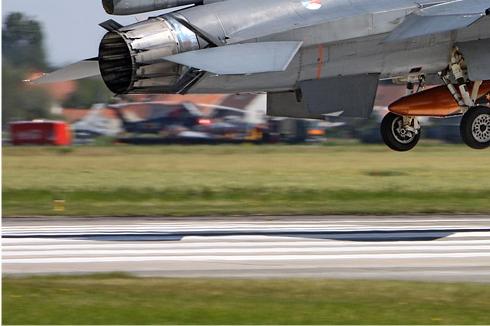 Photo#5879-3-General Dynamics F-16AM Fighting Falcon