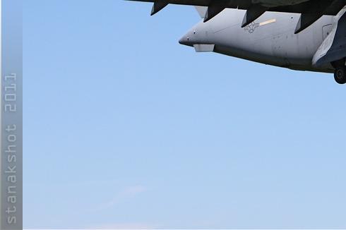Photo#5886-3-Boeing C-17A Globemaster III