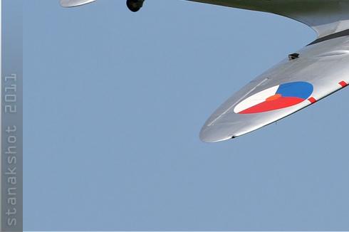 Photo#5933-3-Supermarine Spitfire LF9C