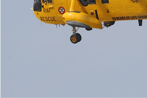 Photo#5960-3-Westland Sea King HAR3A