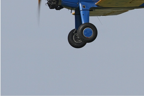 Photo#5968-3-Boeing-Stearman PT-17 Kaydet