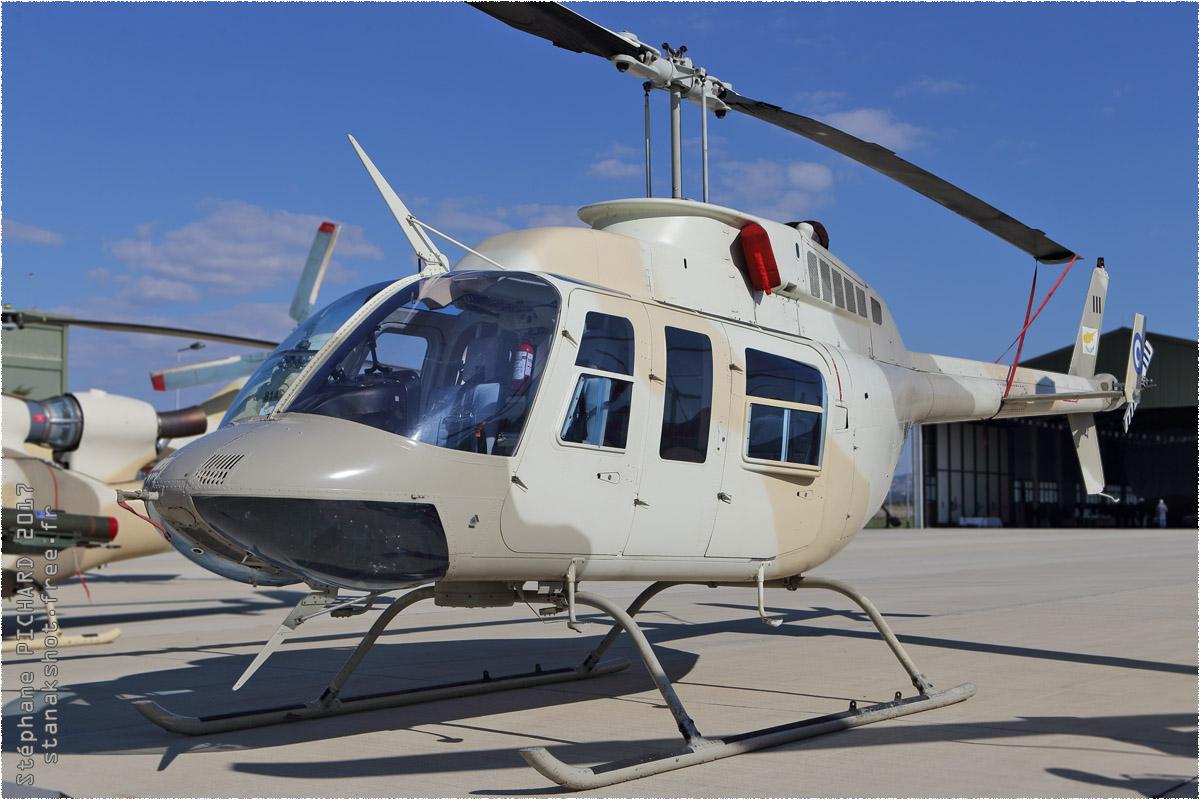 tof#6004_Bell 206_de la Force aérienne chypriote