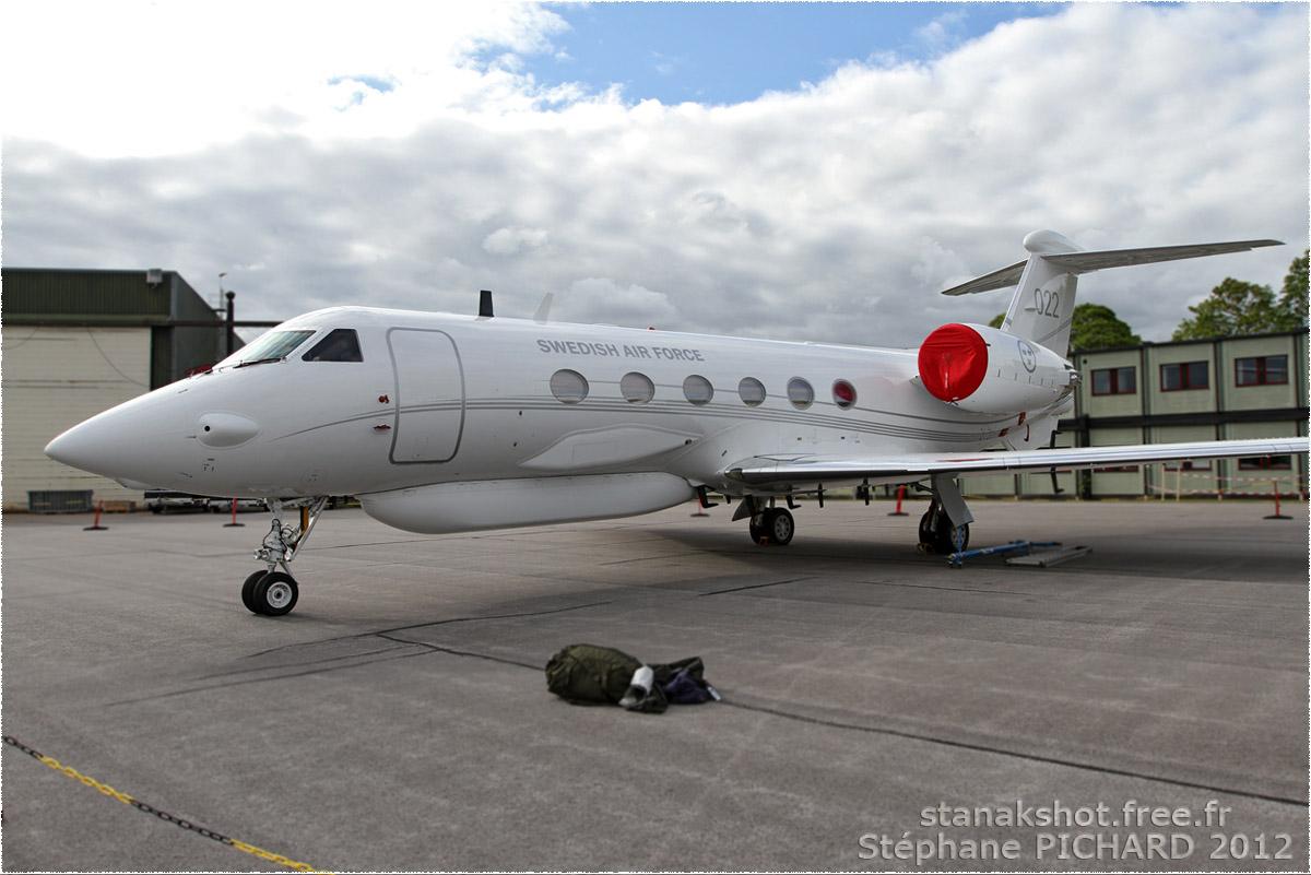 tof#6012_G-IV_de la Force aérienne suédoise