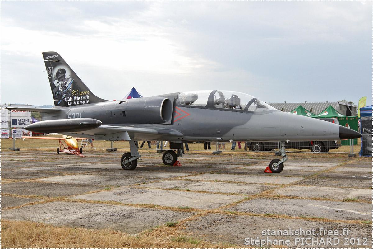 tof#6271_Albatros_de la Force aérienne slovaque