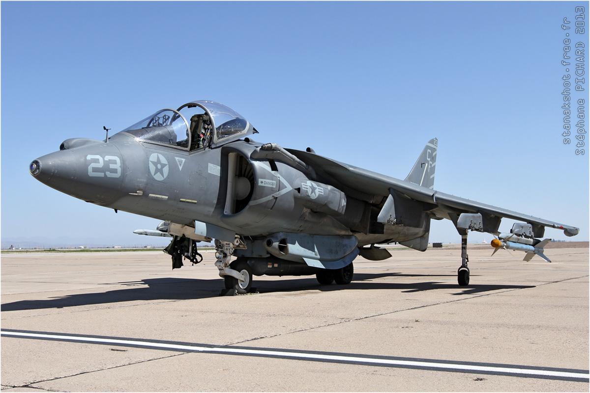 tof#6709_Harrier_du Corps des Marines américain