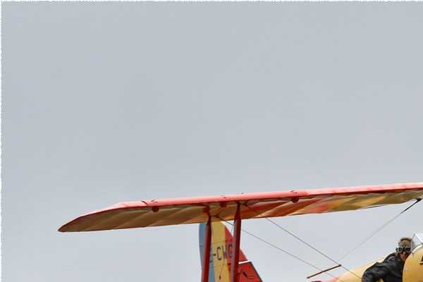 Photo#6005-1-De Havilland DH.82A Tiger Moth II