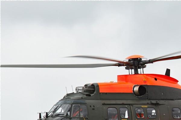 Photo#6013-1-Aerospatiale Hkp10A Super Puma