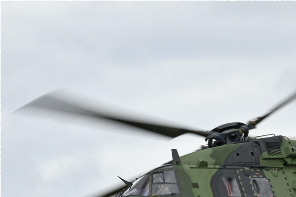 Photo#6026-1-NHI NH-90 TTH