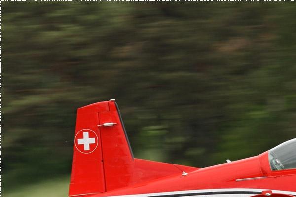 Photo#6031-1-Pilatus PC-7 Turbo Trainer
