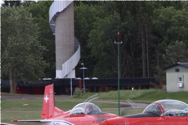 Photo#6033-1-Pilatus PC-7 Turbo Trainer