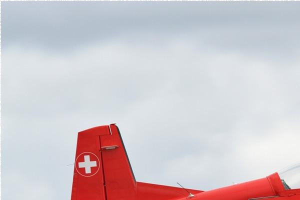 Photo#6034-1-Pilatus PC-7 Turbo Trainer